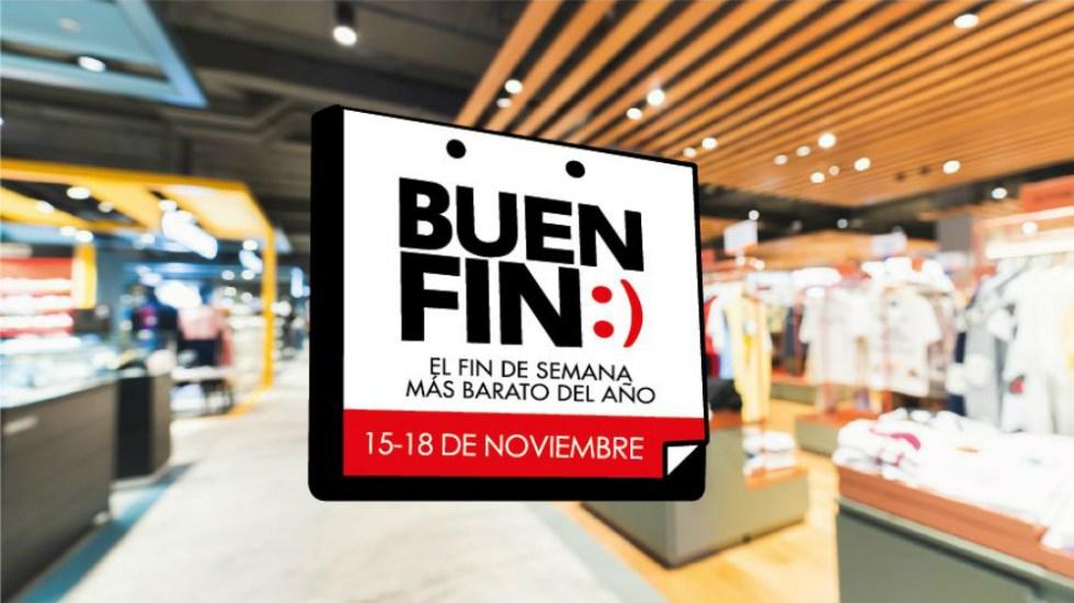 Sector comercio prevé ventas por 23 mil 900 mdp en El Buen Fin - Foto de El Buen Fin