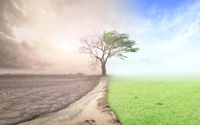 Claves científicas de una crisis climática cuyas evidencias se agravan - Cambio climático. Foto de @Europarl_ES