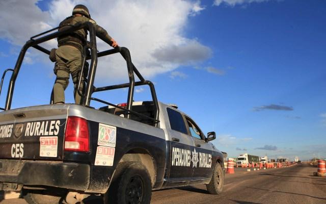 Emite EE.UU. alerta de viaje a Chihuahua por incremento en actividad criminal - Chihuahua Sonora inseguridad policías LeBarón
