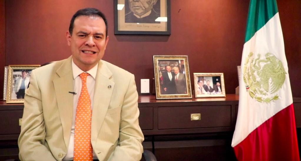 SEP atiende denuncia por acoso en contra del director de Conafe - Director de la Conafe