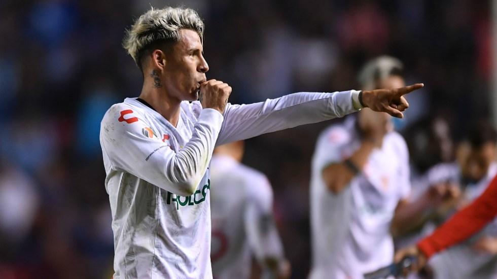Necaxa sufre, pero avanza a semifinales - Foto de Mexsport