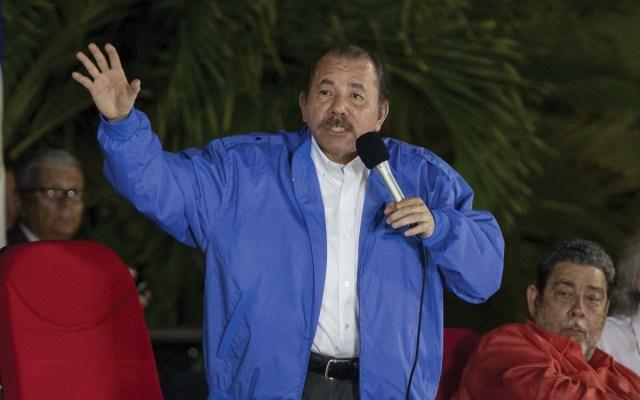 Ortega extiende mandato de jefe de Fuerzas Armadas - Foto de EFE