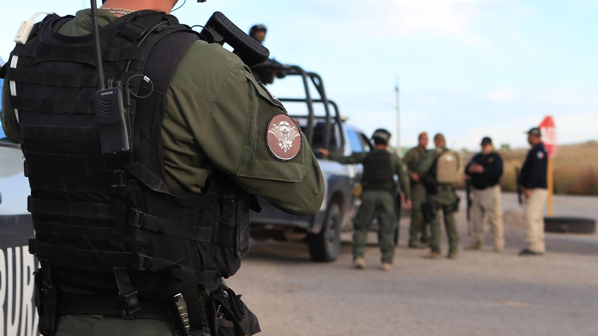 Ataque a familia LeBarón estaría relacionado con enfrentamientos en Agua Prieta - López-Dóriga