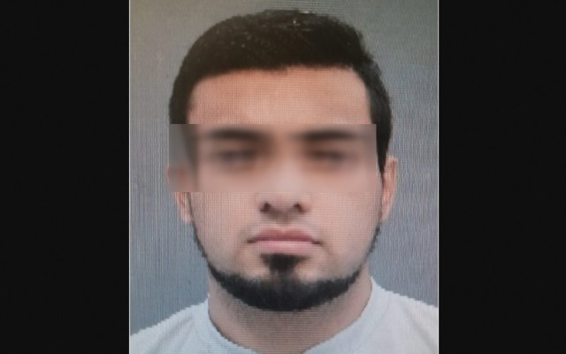 Sentencian a ocho años de cárcel a homicida de profesor en Parral - Foto de El Monitor