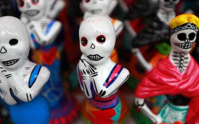 Implementan operativos para Día de Muertos en Nuevo León - Día de muertos México