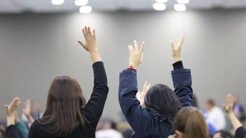 Inicia registro de candidaturas ante el INE para diputados federales - diputados presupuesto