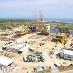 Construcción de Dos Bocas va de acuerdo con el programa, asegura Rocío Nahle