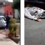 Asesinan a hombre que amenazó a mujeres con arma larga en Azcapotzalco