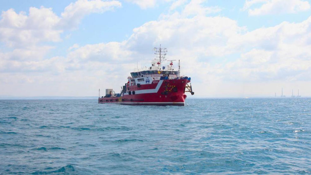 Piratas atacaron a un barco italiano en el Golfo de México