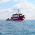 Asaltan barco italiano en Golfo de México