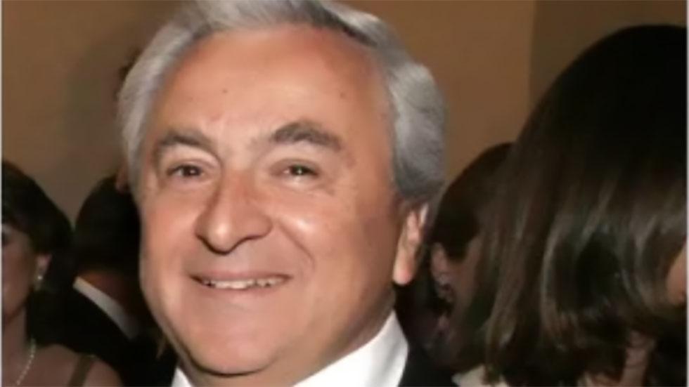 Otorgan amparo a padre de Emilio Lozoya contra orden de aprehensión - Emilio Lozoya Thalmann. Foto de El Universal / Especial