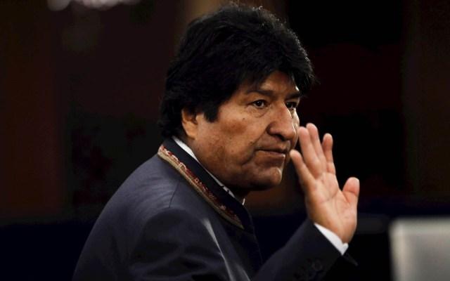 Renuncia de Evo Morales es un duro golpe a la democracia de Latinoamérica: Yeidckol Polevnsky - Evo Morales Bolivia presidente