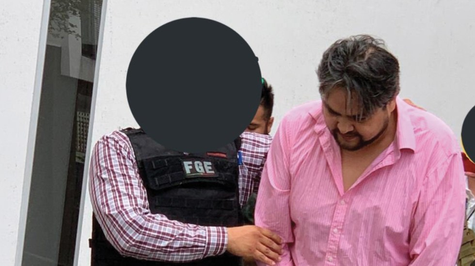 Detienen a extitular de Salud en Jalisco - Foto de Jalisco Rojo