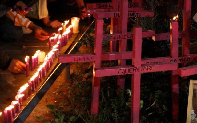 Iglesia llama a atender reclamo de mujeres por violencia de género - Feminicidios México asesinatos mujeres
