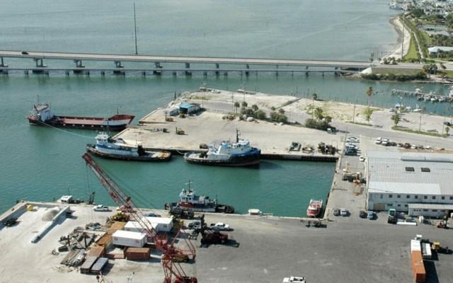 Puertos de Florida y México firman acuerdo para promover comercio bilateral - Florida puerto Fort Piece
