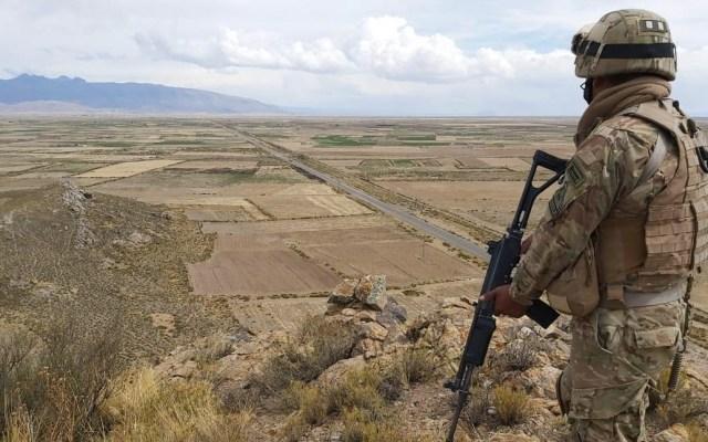 Venezuela da 72 horas a militares de Bolivia para abandonar el país - Fuerzas Armadas Bolivia