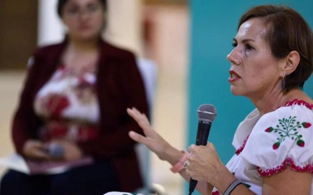 Asesinan a la historiadora Raquel Padilla en Sonora - Historiadora Raquel Padilla Ramos. Foto de Facebook