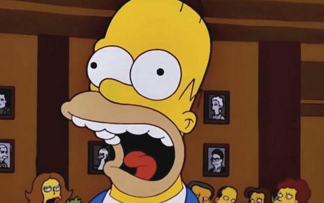 'Los Simpson' llegaría a su fin, revela Danny Elfman - Foto de internet