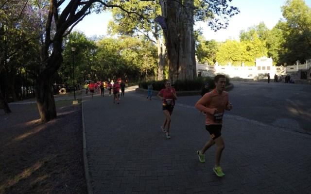 Todos a correr al Terra Fest - Foto de Tomás Weimar