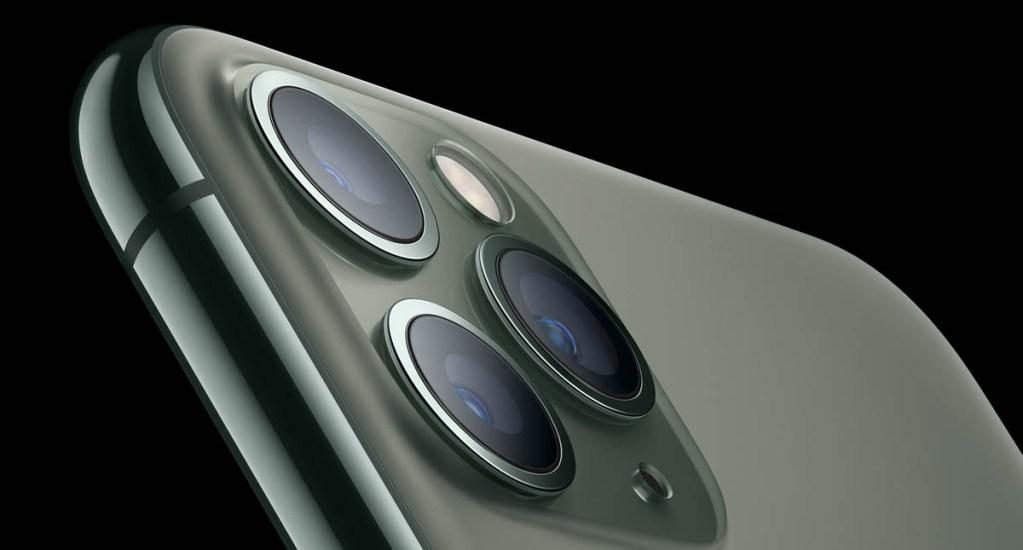 Cómo conectarse a una red WiFi con iPhone sin escribir la contraseña - iPhone 11 Pro Max