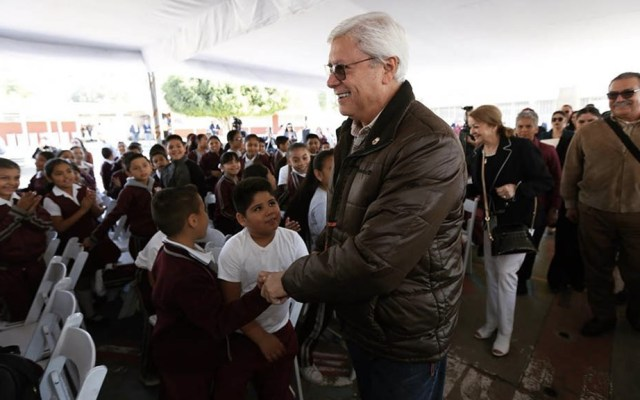 Denuncian a otro funcionario de Jaime Bonilla por recibir dinero de empresa gasera - Jaime Bonilla Baja California evento
