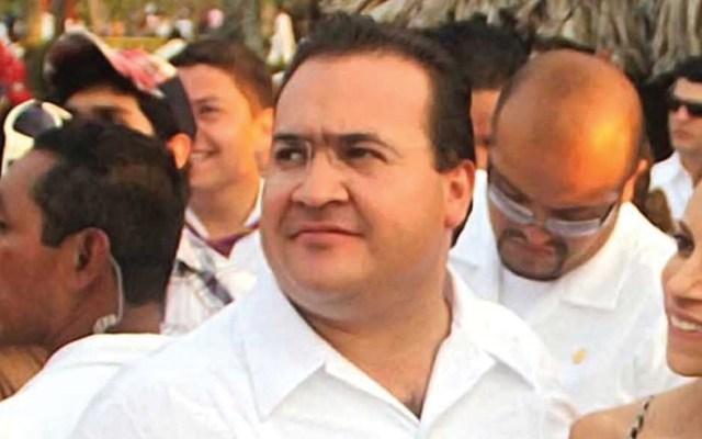 Ratifican pena de nueve años de cárcel a Javier Duarte - Foto de Notimex