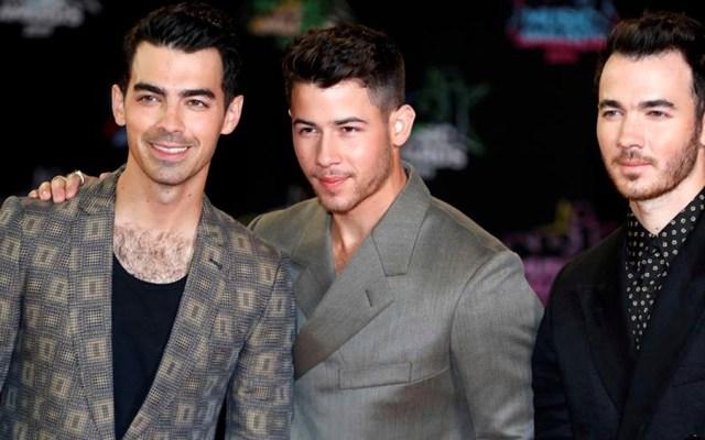 Investigan disparos en campo de golf donde jugaban los Jonas Brothers - jonas brothers