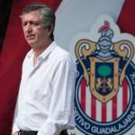 Murió Jorge Vergara, expresidente de Grupo Omnilife Chivas