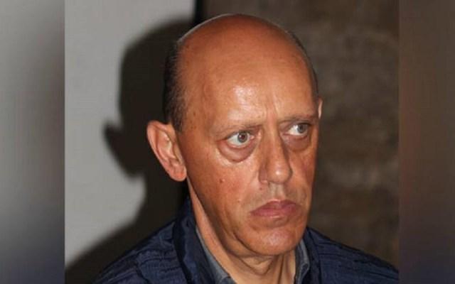 FGR niega detención de Juan Carlos Lastiri, exsubsecretario de Sedesol - Juan Carlos Lastiri, extitular de la Sedesol. Foto de El Sol de Puebla