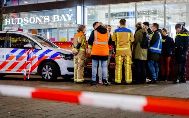 Detienen a presunto agresor de tres menores en La Haya - Detienen atacante de La Haya