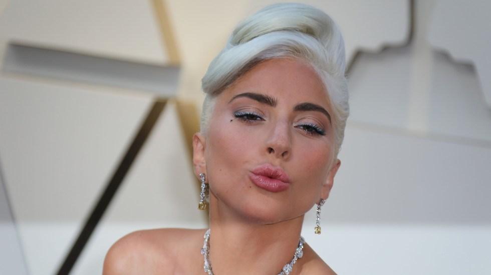 Lady Gaga regresará a la pantalla grande - Lady Gaga cantante música