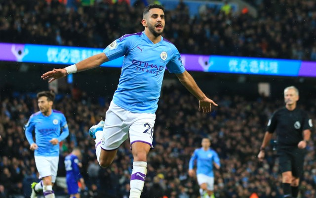 Manchester City remonta al Chelsea en el Etihad - Manchester City vence al Chelsea.