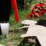 Tiran dentro de costal en Tláhuac el cuerpo desnudo de una niña