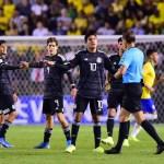 México no pudo con Brasil en la final del Mundial sub 17 - Foto de Mexsport