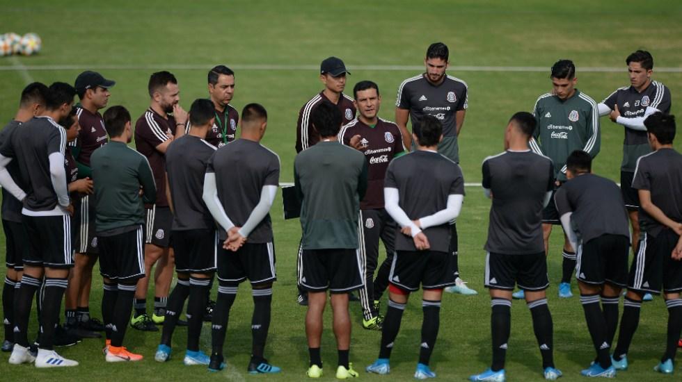 Diego Lainez encabeza lista de convocados al Tricolor Sub 22 - Foto de Mexsport