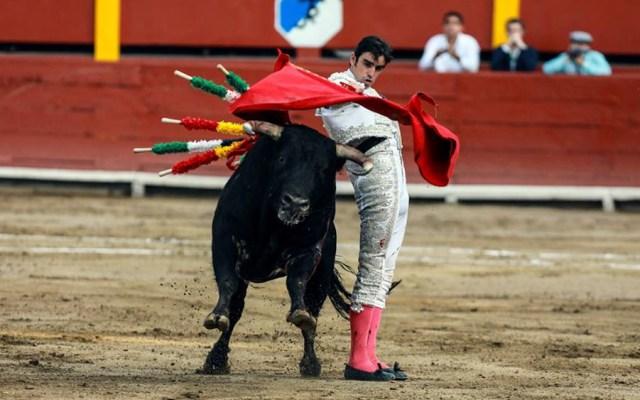 El torero español Miguel Ángel Perera vuelve a la Plaza México - Miguel Angel Perera