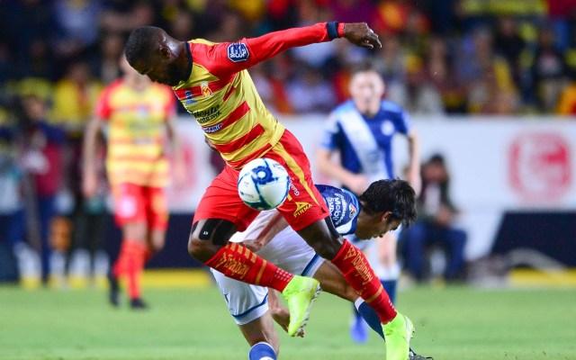 Monarcas vence 3-2 al Puebla y está muy cerca de la Liguilla - Morelia Puebla partido Liga MX