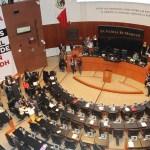 Morena acuerda reponer votación para elegir titular de CNDH