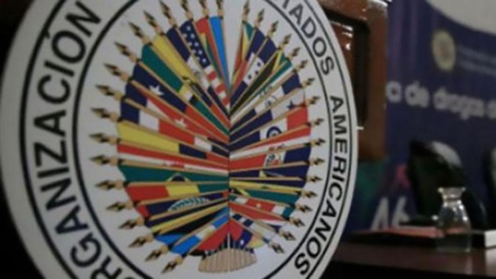 Todos pueden acudir a la OEA, no tenemos de qué avergonzarnos: AMLO - OEA. Foto de Flickr / acncomve