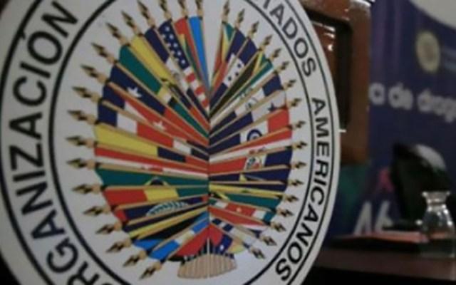 México exige a OEA respetar autonomía de CIDH - OEA. Foto de Flickr / acncomve