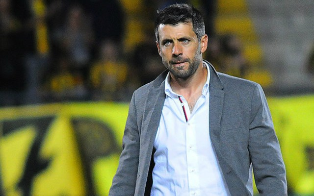 Paulo Pezzolano es nuevo entrenador de Pachuca - Foto de Tenfield