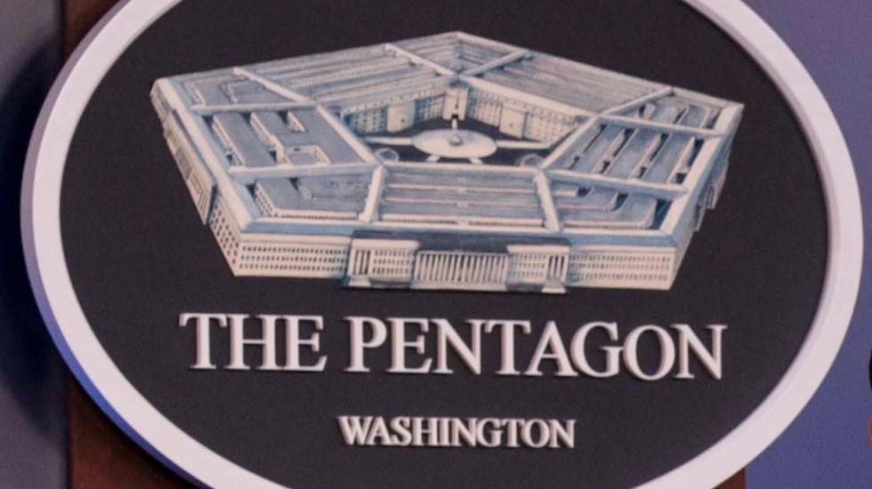 La Casa Blanca coloca a tres aliados del presidente Trump en el Pentágono - microsoft Pentágono Estados Unidos