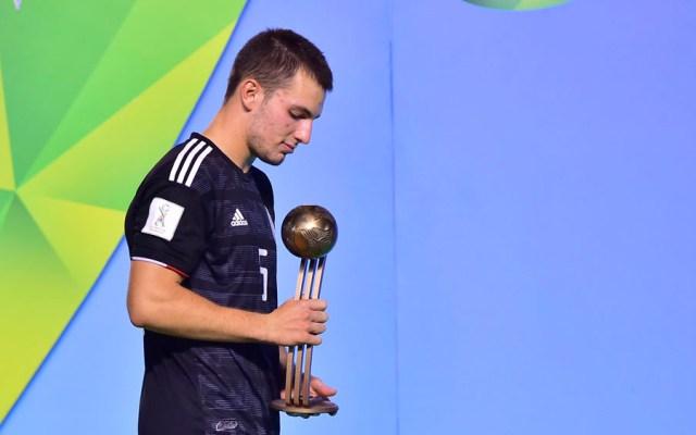Eugenio Pizzuto afirma que extranjeros en Liga MX no son excusa para triunfar - Eugenio Pizzuto