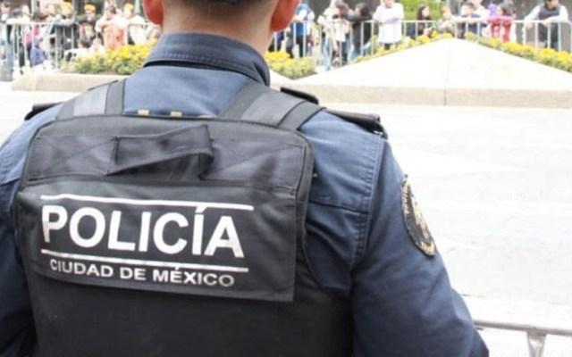 Liberan a secuestrado por presuntos miembros de La Unión Tepito - Policía Ciudad de México SSC