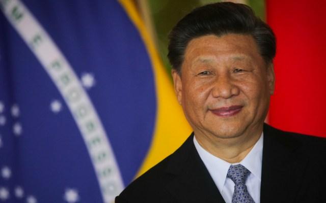 Xi Jinping advierte que el proteccionismo frena el comercio y la economía mundial - Presidente de China