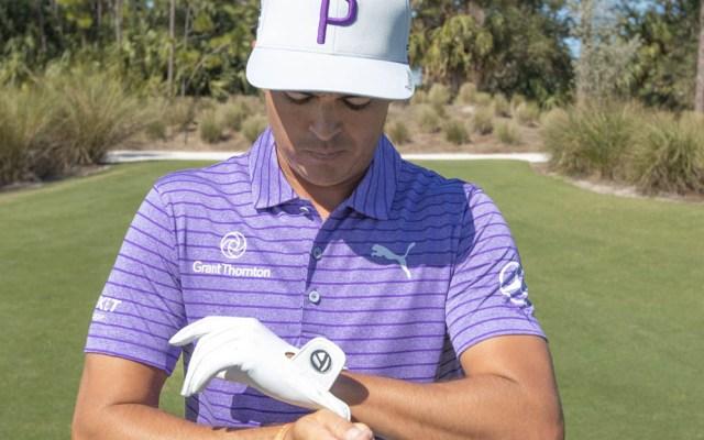 Rickie Fowler cancela participación en el Mayakoba Golf Classic por enfermedad - Rickie Fowler golf 2