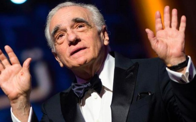Martin Scorsese consideró dirigir la película'Joker' - Martin Scorsese