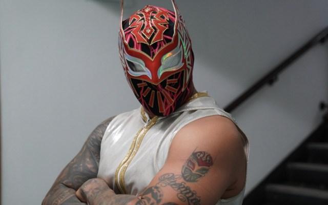 Sin Cara pidió su liberación laboral de la WWE - Foto de @SinCaraWWE