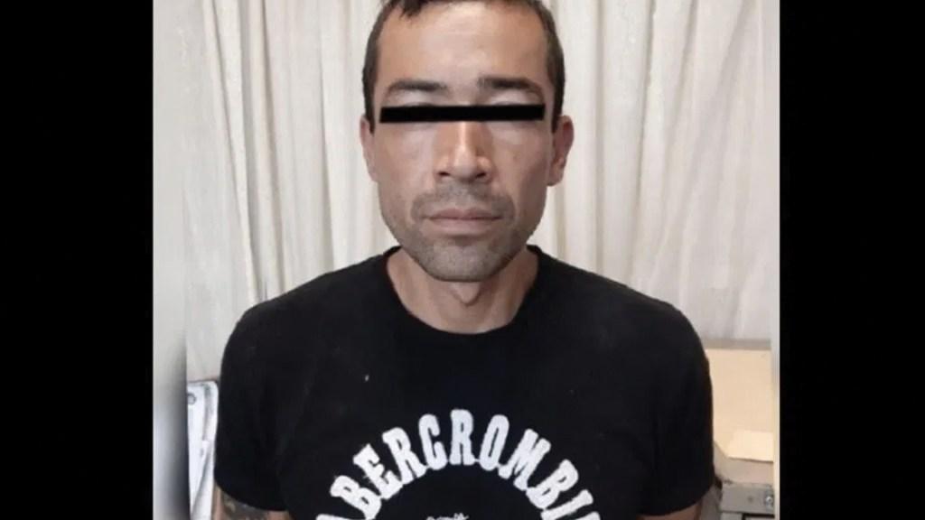 Sujeto asesinó a su abuela porque le llamó la atención - Foto de Fiscalía del Estado de México