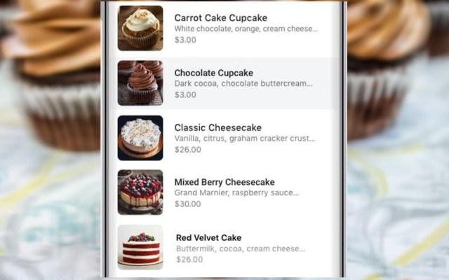 WhatsApp presenta catálogos para pequeñas empresas - Foto de WhatsApp.